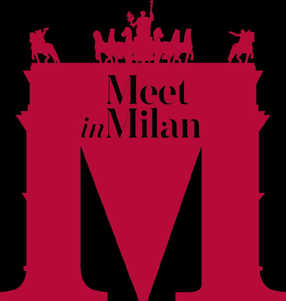 logo meet in milan