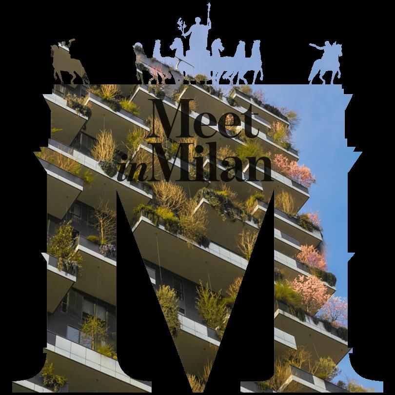 Meet in Milan palazzo