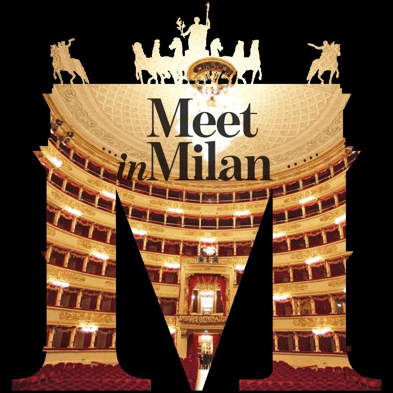 Meet in Milan La Scala