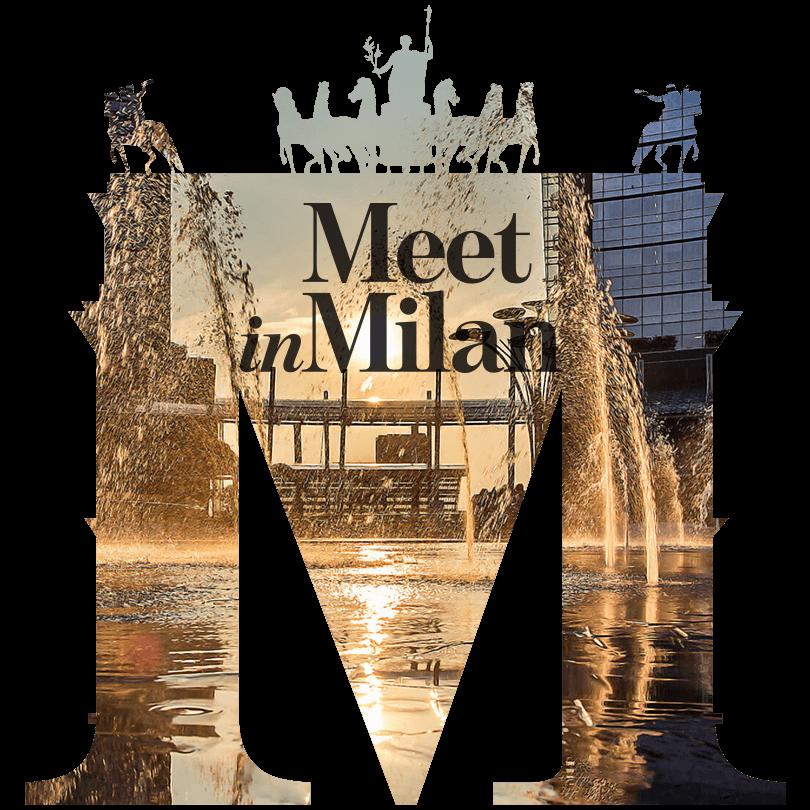 Meet in Milan fontana